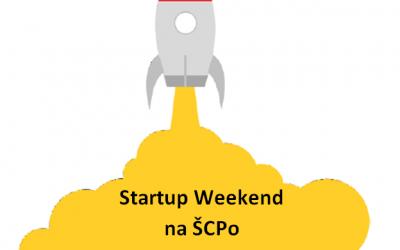 Startup Weekend na Šolskem centru Postojna
