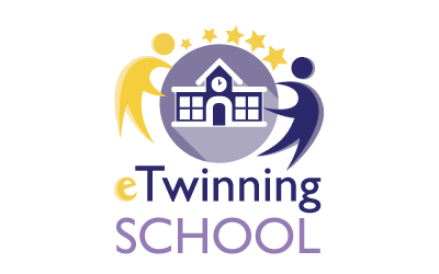 Znak »eTwinning šola«