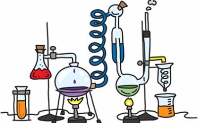 Kemija in mikrobiologija sta njuni področji!